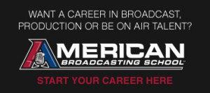 American Broadcasting School, Gary with Da Tea